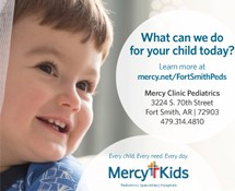 Mercy Pediatricians