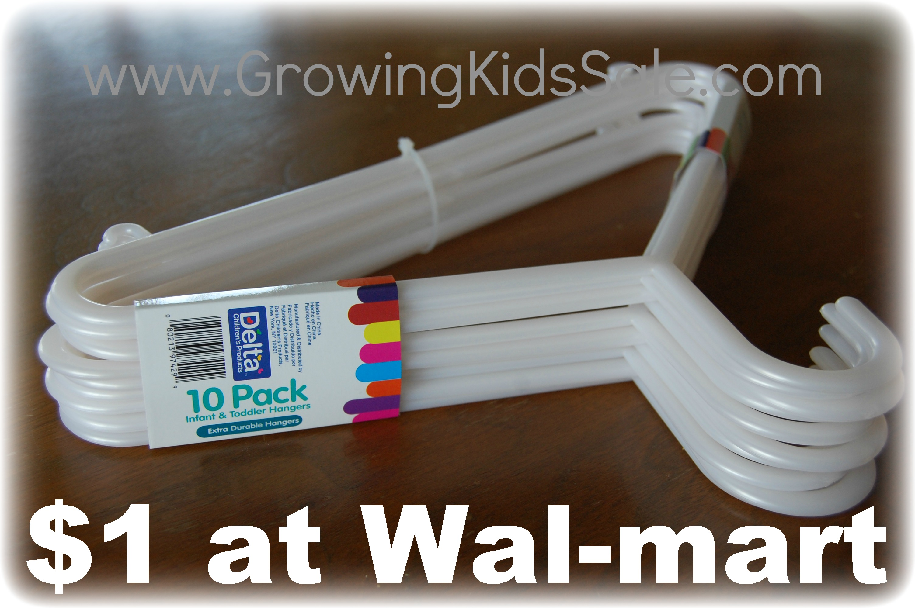 Growing Kids Sale - Tagging Your Items